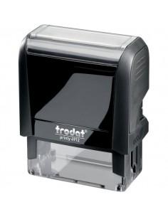 Timbri autoinchiostranti Printy 4.0 ECO Trodat - Printy 4910 4.0 - 26x10 mm - 3 - 47475