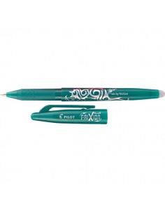 Penna a sfera cancellabile Frixion Ball Pilot - verde - 0,7 mm - 006663