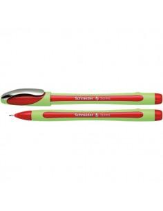 Fineliner Xpress Schneider - rosso - P190002