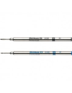 Refill 338 per roller Pelikan - blu - media - 0F6MD0