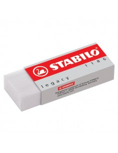 Gomme Legacy Stabilo - 1186/20 (conf.20)