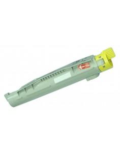 Toner Compatibili Epson C13S050242 0242 Giallo