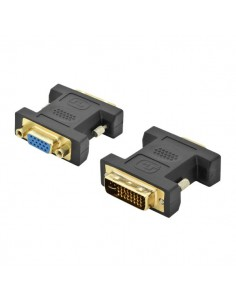 Adattatore DVI (24+5) Ednet - 84523