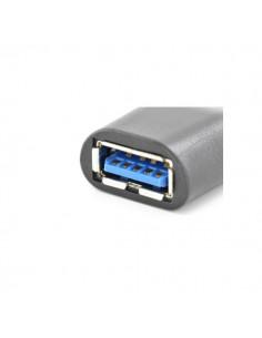 Adattatore USB da Tipo C ad A Ednet - da Tipo C ad A - 84319