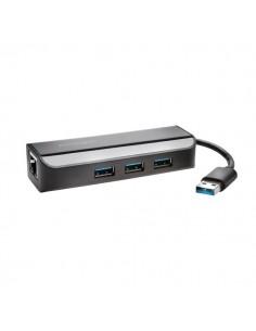 Adattatore Ethernet e Hub 3.0 Kensington - K33982WW