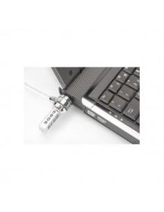 Lucchetto per notebook Ednet - combinazione numerica - 64134
