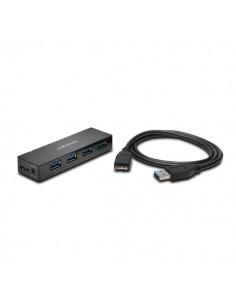 Hub USB 3.0 4 porte + ricarica UH7000C Kensington - K39122EU