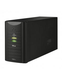 UPS Oxxtron 1000VA Trust - 2 prese standard - 1000 VA - 21199