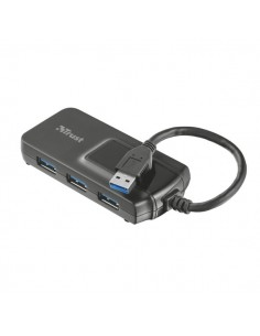 HUB a 4 porte USB 3.1 Gen 1 Oila Trust - 21318