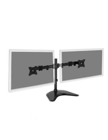 """Supporti Monitor Digitus - fino a 69 cm (27"""") - 8 kg per braccio - 360° - DA-90348"""