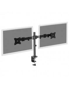 """Supporti Monitor Digitus - fino a 69 cm (27"""") - 8 kg per braccio - 360° - DA-90349"""