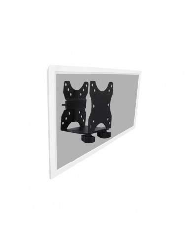 Supporti Monitor Digitus- Spessore tra 17-70 mm - 5 kg - DA-90360