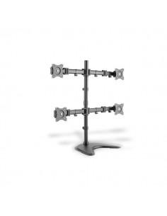 """Supporti Monitor Digitus - fino a 69 cm (27"""") - 8 kg per braccio - DA-90364"""