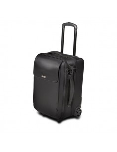 "Trolley Securetrek Overnight Kensington - notebook 17"" - nero - K98620WW"