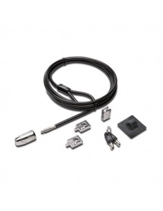 Cavo di sicurezza Microsaver 2.0 Desktop Kit Kensington - 2,4 m - K64424WW