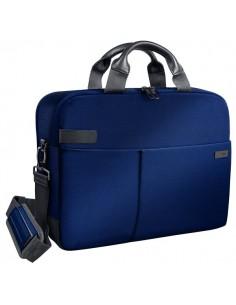 "Borsa Smart Traveller per PC 13,3"" Leitz Complete - Blu titanio - 60390069"