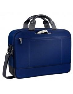 "Borsa Smart Traveller per PC 15,6"" Leitz Complete - Blu titanio - 60160069"