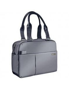 Borsa Shopper 13,3'' Smart Traveller Leitz Complete - Argento - 60180084
