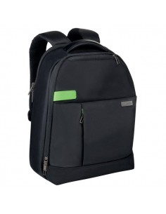Zaino Smart Traveller Leitz Complete - nero - 60870095