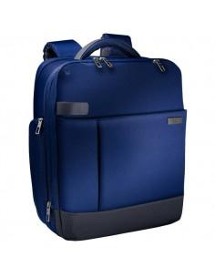 "Zaino Smart Traveller Leitz Complete 15,6"" - Blu titanio - 60170069"