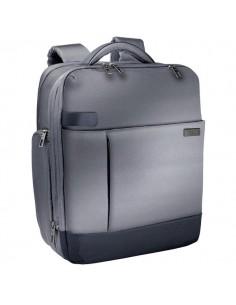 "Zaino Smart Traveller Leitz Complete 15,6"" - Argento - 60170084"