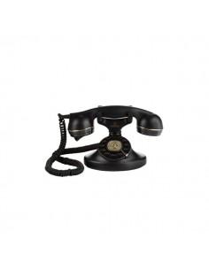 Telefono Vintage Brondi - nero- 10270960
