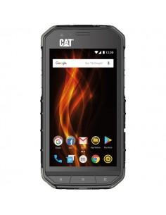 Smartphone S31 CAT - nero - CS31-DAB-EUR-EN