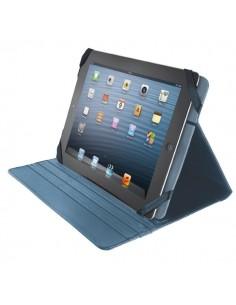 "Custodia Universale Per Tablet 10"" Trust - Blu - 20315"