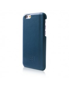 Custodie per iPhone Moleskine - rigida iPhone 6/6s - Classic - blu zaffiro - MO1CHP6B20