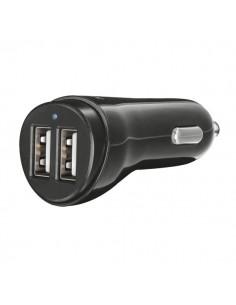 Caricabatteria da Auto - 2 porte USB – Trust - 21713