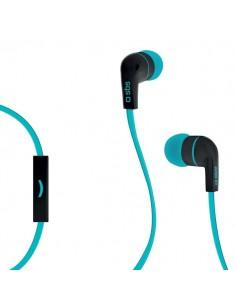 Auricolari con filo in-ear Studio Mix 30 SBS - stereo - blu - TEFLAT2INEARB