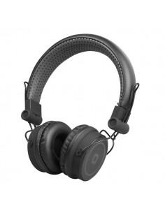 Cuffie stereo Bluetooth DJ SBS - stereo - nero - TTHEADPHONEDJBTK