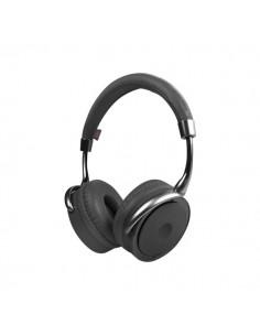 Cuffie stereo wireless SBS - stereo - nero - TTHEADPHONEBTSLIDEK