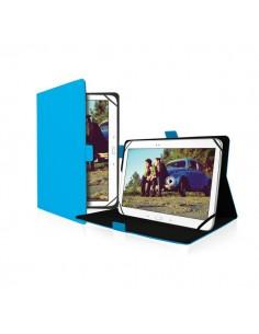 "Custodia a libro universale per tablet Book Lit SBS - 10"" - blu - TABOOKLITEUN10B"