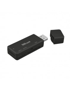 Lettore memory card USB 3.1 Trust - 21935