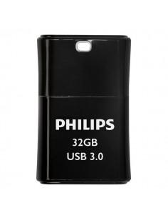 Chiavetta USB 3.0 Pico Philips - 32 GB - PHMMD32GBPICOU3