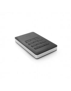 HDD portatile USB 3.1 con tastierino di accesso Store 'n' Go Secure Verbatim - 1TB - 53401