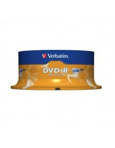DVD Verbatim - DVD-RW - 4,7 Gb - 4x - Spindle - 43552 (conf.10)