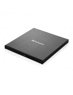 Masterizzatore Blu-ray esterno USB 3.0 Slimline Verbatim - 43890