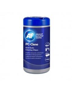 Salviette pulizia PC AF - APCC100 (conf.100)