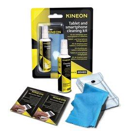 Kit di pulizia tablet e smartphone Kineon - non infiammabile - ATSKITKIN