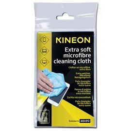 Panno di pulizia in microfibra extra morbido Kineon - 15,5x17,5 cm - AMIF001KIN