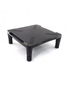 Supporto monitor regolabile Kineon - 18 kg - nero - 370
