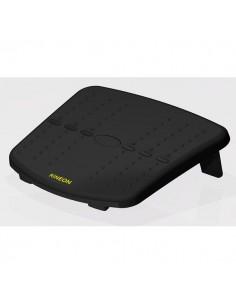 Poggiapiedi ergonomico Kineon - nero - KF6223