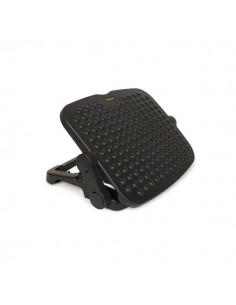 Poggiapiedi comfort Kineon - nero - FR1658