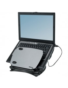 Workstation laptop Professional Series Fellowes - nero/silver - 8024602