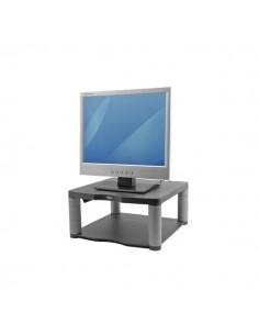 Supporto monitor Premium Fellowes - grigio grafite - 9169401