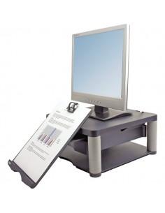 Supporto Monitor Premium Plus Fellowes - grigio grafite - 9169501