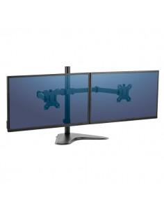 Braccio monitor doppio con piedistallo Professional Series Fellowes - 8043701