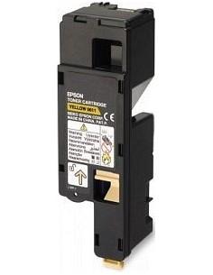 Toner Compatibili Epson C13S0506110611 Giallo